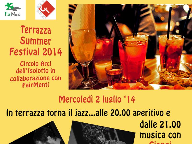 Terrazza Summer Festival