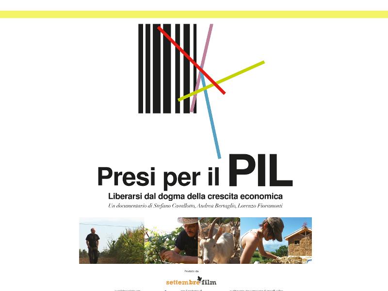 Presi per il Pil a Empoli il 3 giugno