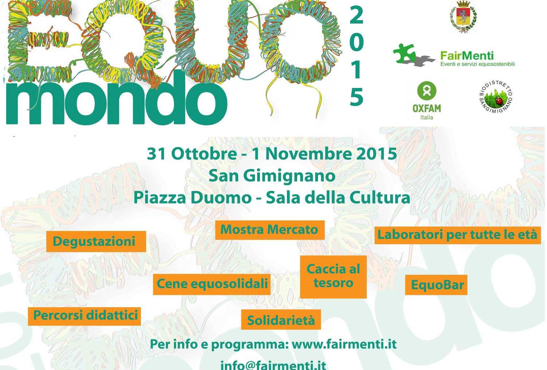 Equomondo 2015