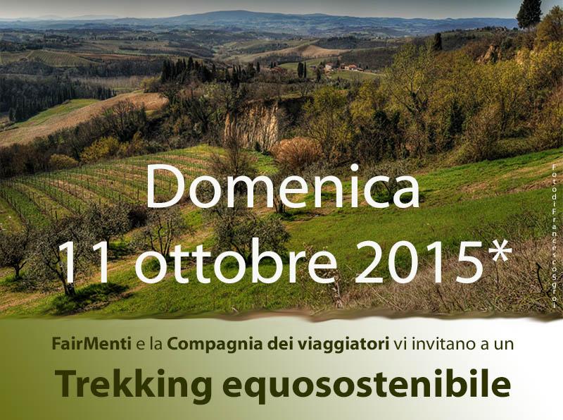 Trekking Equosostenibile