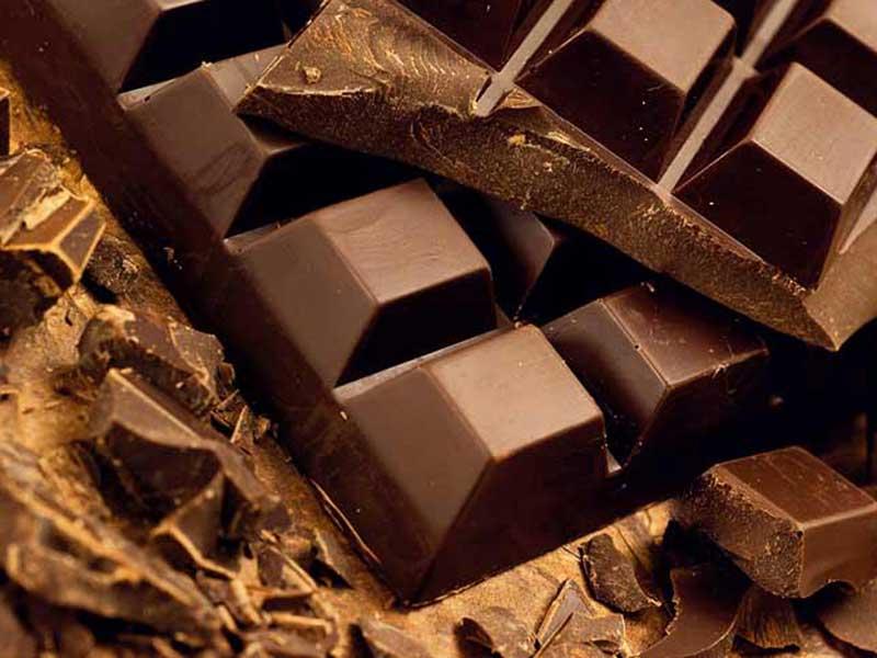 Pomeriggio al cioccolato