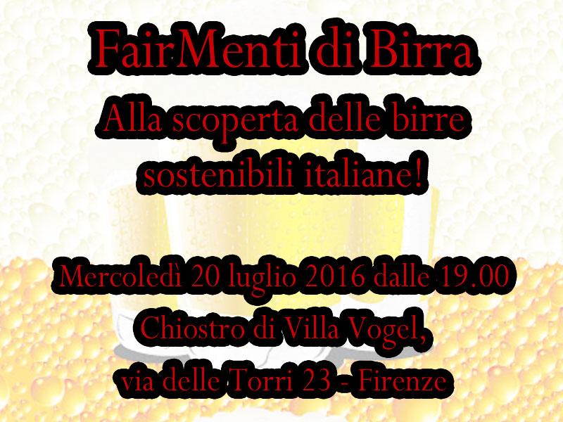 FairMenti di Birra