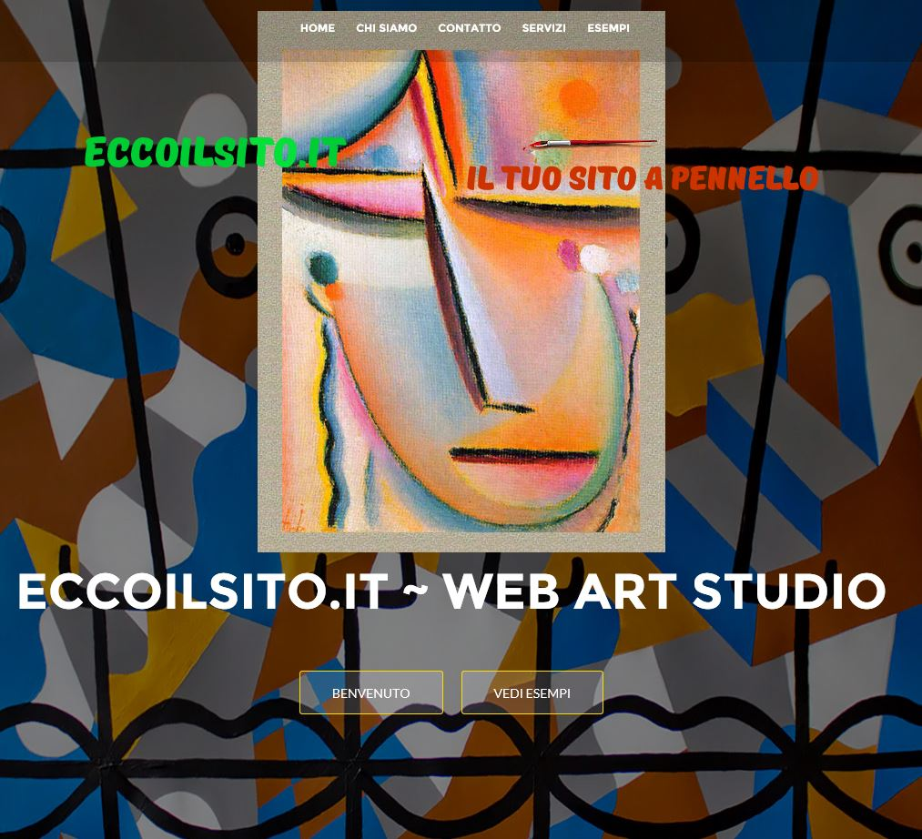 eccoilsito.it web agency